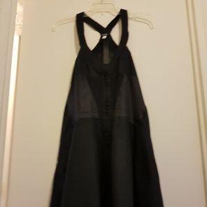 Maxi Dress Armani